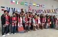 AHS Latino Graduates 2017