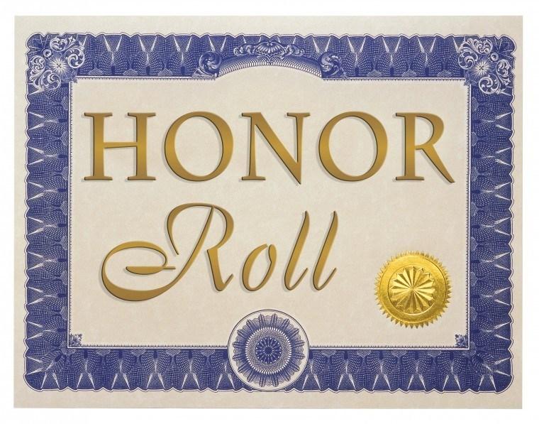 Honor Roll Celebration Thumbnail Image