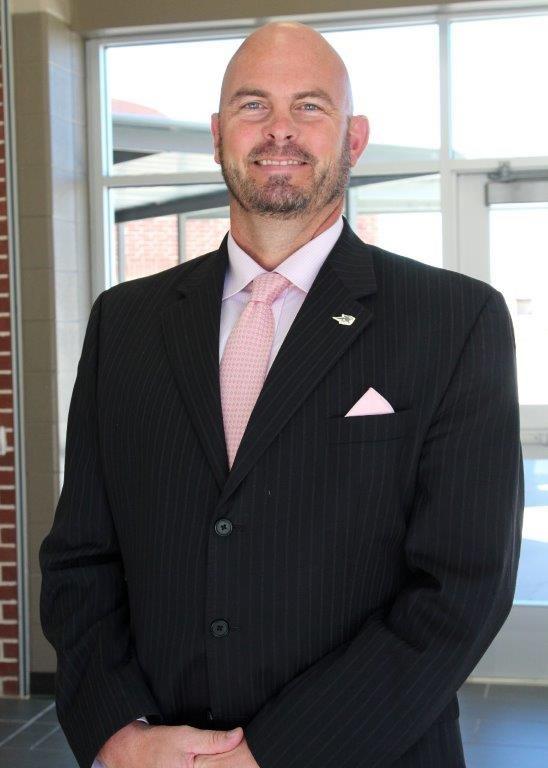 Kevin Williams~ Associate Principal