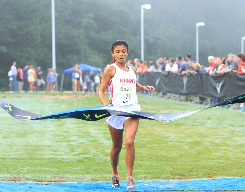 The Katie Caples Cross Country Invitational Thumbnail Image