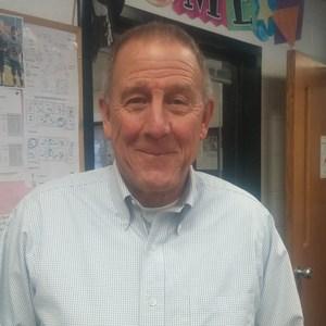 Jack Moore's Profile Photo