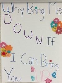 VK's Poster