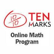 TenMarks logo