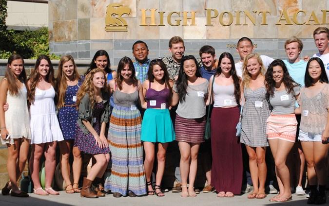 2010 alumni.