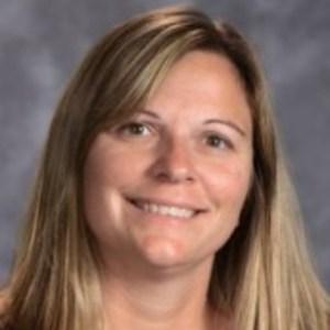Jen Creamer's Profile Photo