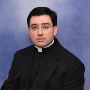 Fr. Jack Demnyan's Profile Photo