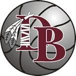 Dobyns-Bennett HS Basketball logo