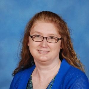 Karen Thompson's Profile Photo