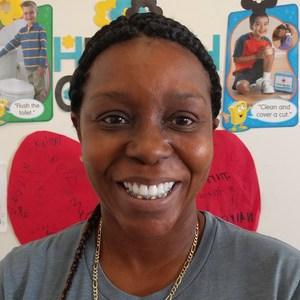 Gale Davis's Profile Photo