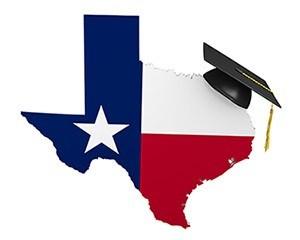 Texas grads