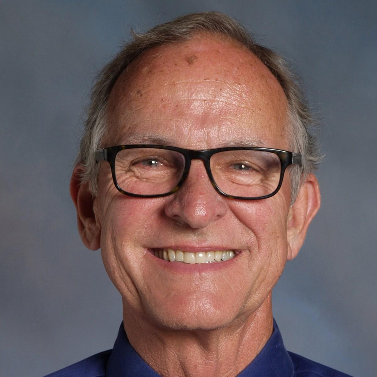 Stephen Ritter's Profile Photo