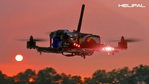 Racing Drone