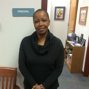 Dr. Rhodena  Townsell Brooks`s profile picture