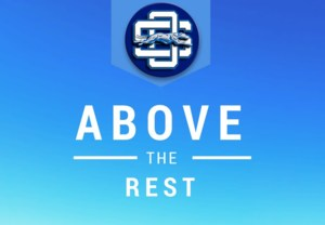 Above the Rest Theme
