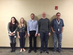 ZWMS Exploratory Teachers