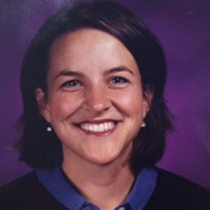 Jennifer Hayes's Profile Photo