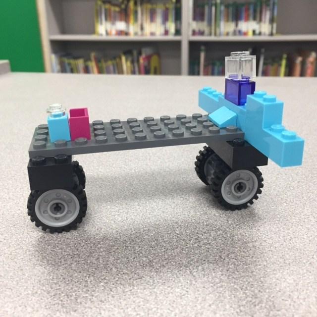 Student Build 9.8.17