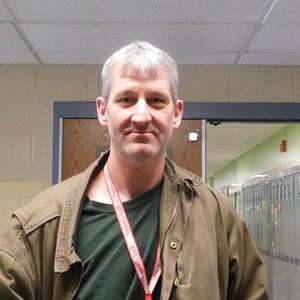 John Parmele's Profile Photo