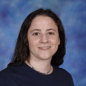Joanna Jasmin's Profile Photo
