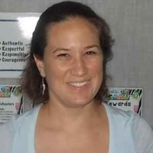 Sara Larouche-PaHud's Profile Photo