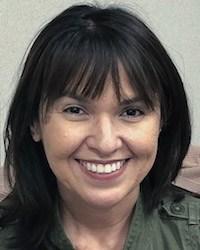 Fiscal Services Supervisor, Anita Carlos