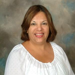 Aura Martinez's Profile Photo