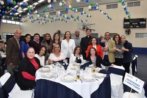 Comida de Egresados Andes Del Bosque Alumni Puebla 2.jpg