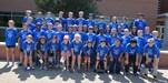 Brewer High School CTE summer camp participants