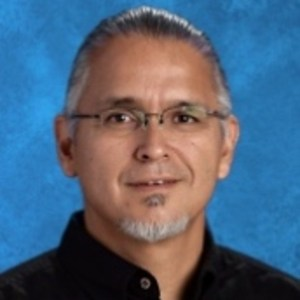 Jesus Ramirez's Profile Photo