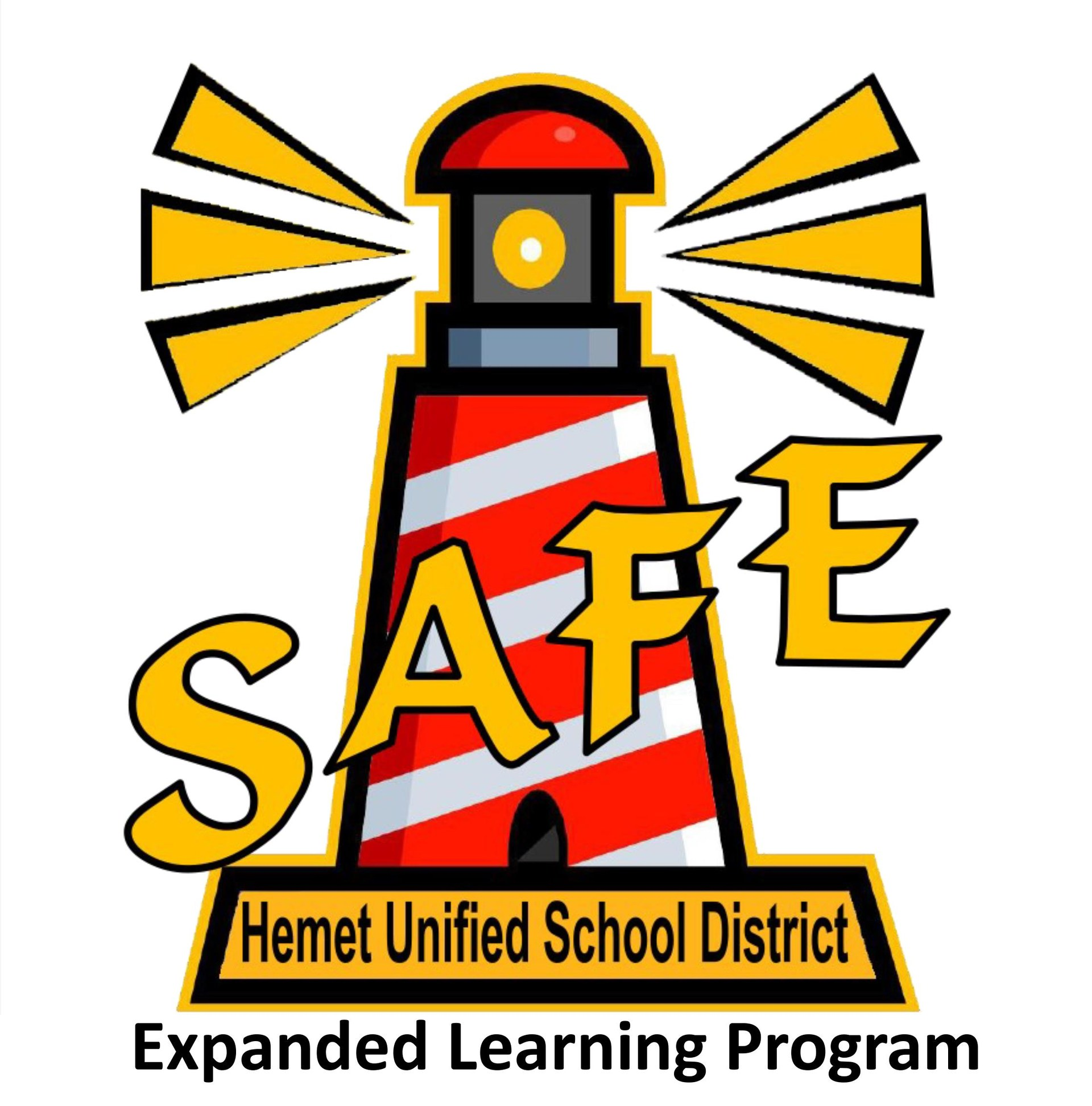 S A F E  & Zone After School Expanded Learning Programs