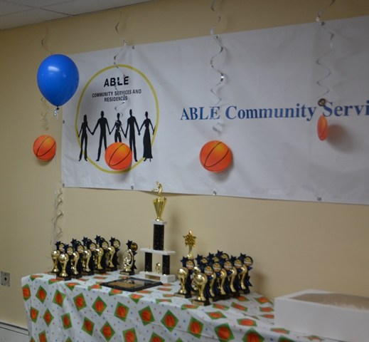 ABLE Community Services Image
