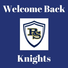 Welcome Back Knights! Thumbnail Image