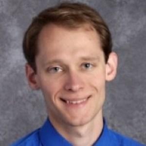 Andrew Meyer's Profile Photo
