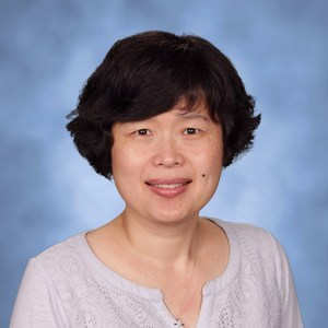 Tammy Shen's Profile Photo