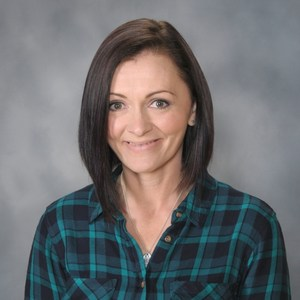 Beth Rushing's Profile Photo