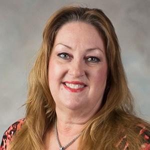 Caroline Sparck's Profile Photo