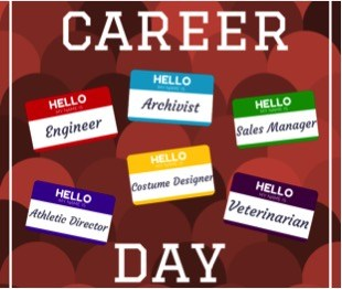 1st Annual Career Day Thumbnail Image