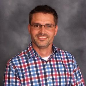 Andrew Wolfe's Profile Photo