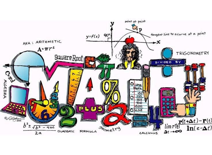 math love math