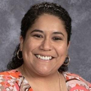 April Gatica's Profile Photo