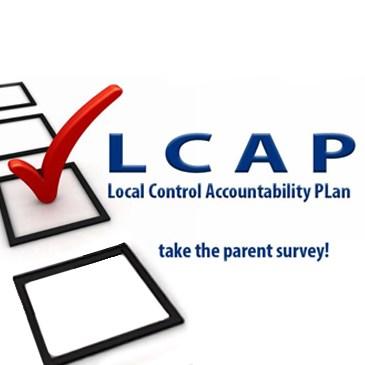 LCAP Survey graphic