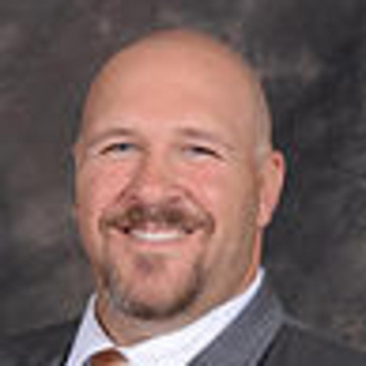 Dan Holcomb's Profile Photo