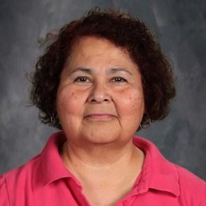 Mercedes Rodriguez's Profile Photo