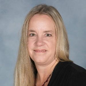 Melissa McCabe's Profile Photo
