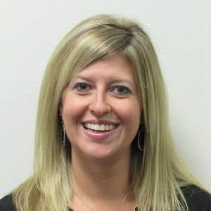 Ginger Hicks's Profile Photo