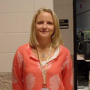 Yolanda Routh Epp's Profile Photo