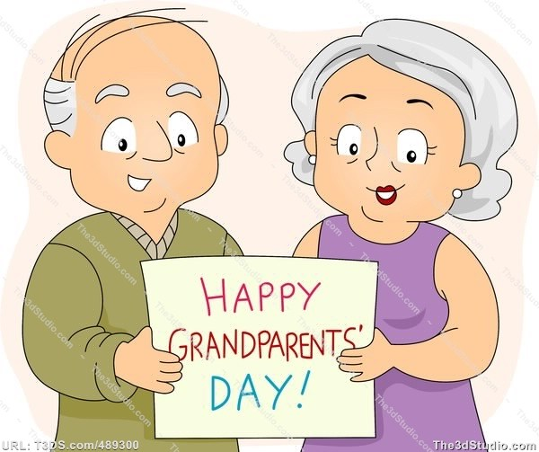 Grandparent's Day Luncheon Thumbnail Image