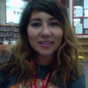 Ms. Raquel  Garcia`s profile picture