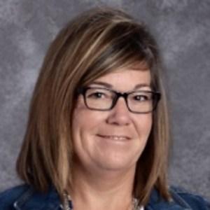 Jami Patterson's Profile Photo