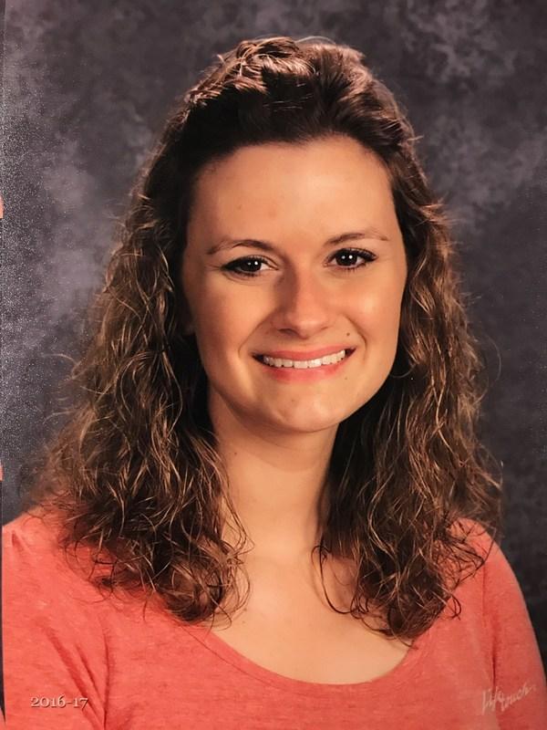 LISD Welcomes Laura Eubank as New Luling Primary Principal Thumbnail Image